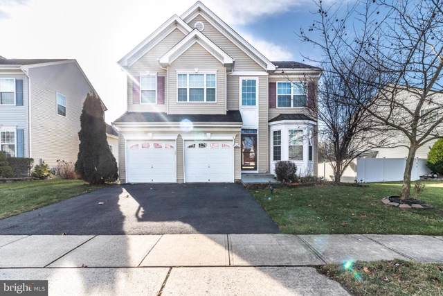4 Seneca Lane, BORDENTOWN, NJ 08505 (#NJBL364592) :: Daunno Realty Services, LLC