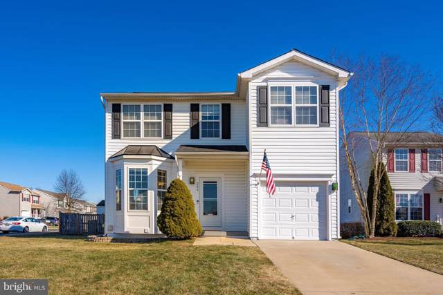 206 Drumcastle Court, WESTMINSTER, MD 21157 (#MDCR193998) :: Advance Realty Bel Air, Inc