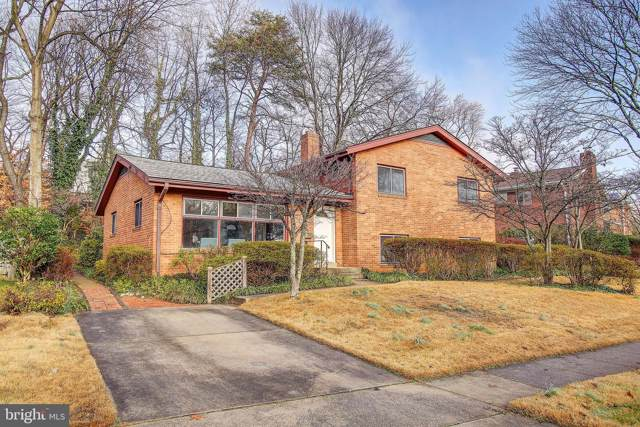 6213 Hollins Drive, BETHESDA, MD 20817 (#MDMC692396) :: Certificate Homes