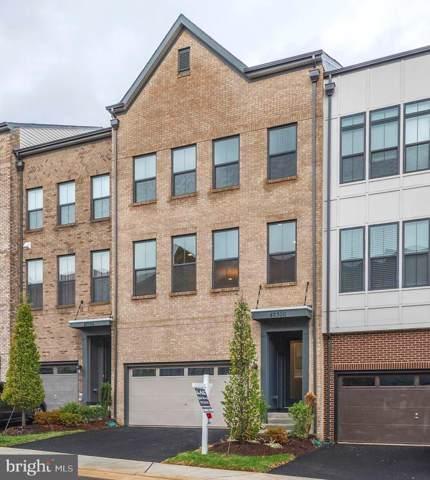 42300 Crawford Terrace, BRAMBLETON, VA 20148 (#VALO401464) :: Viva the Life Properties