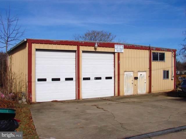 622 W Main Street, LURAY, VA 22835 (#VAPA104996) :: Lucido Agency of Keller Williams