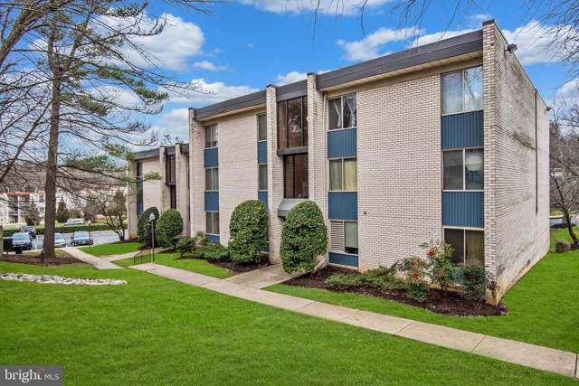 5570 Burnside Drive #1, ROCKVILLE, MD 20853 (#MDMC692398) :: Viva the Life Properties