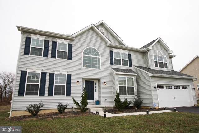42 Macon Lane, SMYRNA, DE 19977 (#DEKT235300) :: CoastLine Realty