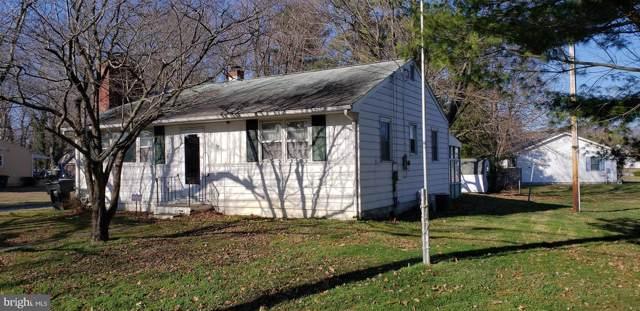 1331 N Little Creek Road, DOVER, DE 19901 (#DEKT235302) :: Barrows and Associates