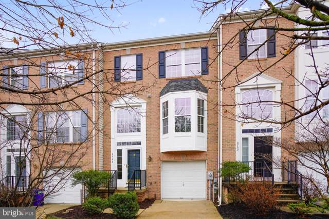 8762 Stonehouse Drive, ELLICOTT CITY, MD 21043 (#MDHW274316) :: The Miller Team