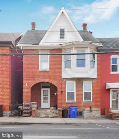 141 E Baltimore Street, HAGERSTOWN, MD 21740 (#MDWA170016) :: Coleman & Associates