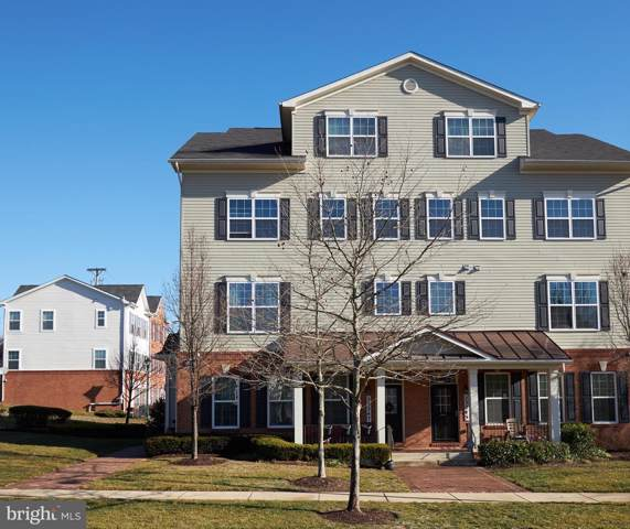 23247 Observation Drive #2217, CLARKSBURG, MD 20871 (#MDMC692408) :: The Licata Group/Keller Williams Realty