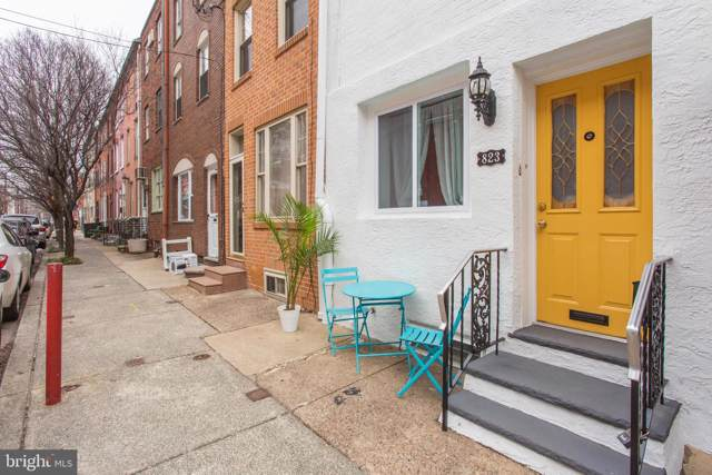823 S Hutchinson Street, PHILADELPHIA, PA 19147 (#PAPH863516) :: REMAX Horizons