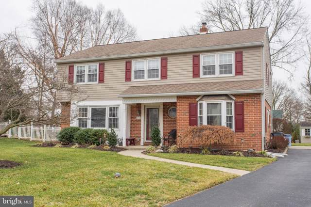 3016 Runnymede Drive, PLYMOUTH MEETING, PA 19462 (#PAMC635780) :: ExecuHome Realty