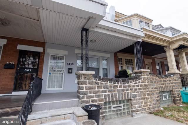 505 W Duncannon Avenue, PHILADELPHIA, PA 19120 (#PAPH863522) :: Mortensen Team