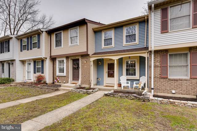 8127 Tower Bridge Drive, PASADENA, MD 21122 (#MDAA422824) :: The Licata Group/Keller Williams Realty