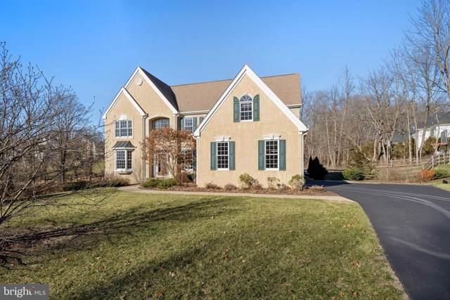 113 Woodridge Drive, KENNETT SQUARE, PA 19348 (#PACT496868) :: John Smith Real Estate Group
