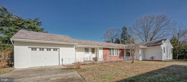 207 N Marion Avenue, WENONAH, NJ 08090 (#NJGL253156) :: The Matt Lenza Real Estate Team