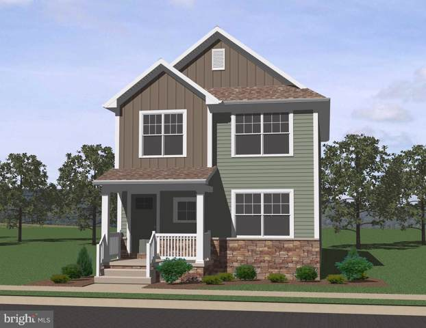 18 Pacific Boulevard #45, EPHRATA, PA 17522 (#PALA157402) :: The Craig Hartranft Team, Berkshire Hathaway Homesale Realty