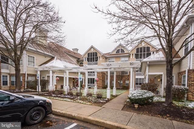 300 Canterbury Road M, BEL AIR, MD 21014 (#MDHR242530) :: Tessier Real Estate