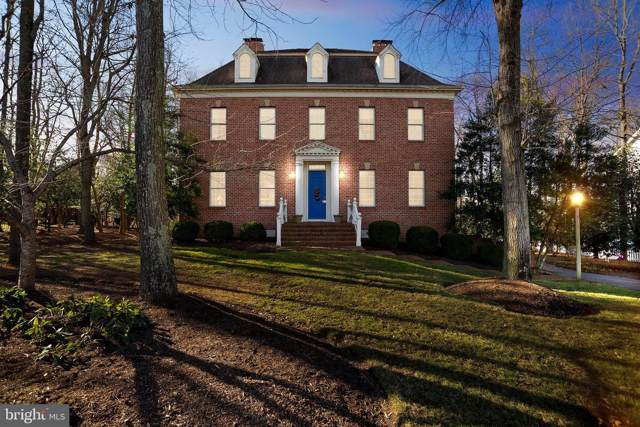 3434 Hidden River View Road, ANNAPOLIS, MD 21403 (#MDAA422830) :: The Sky Group