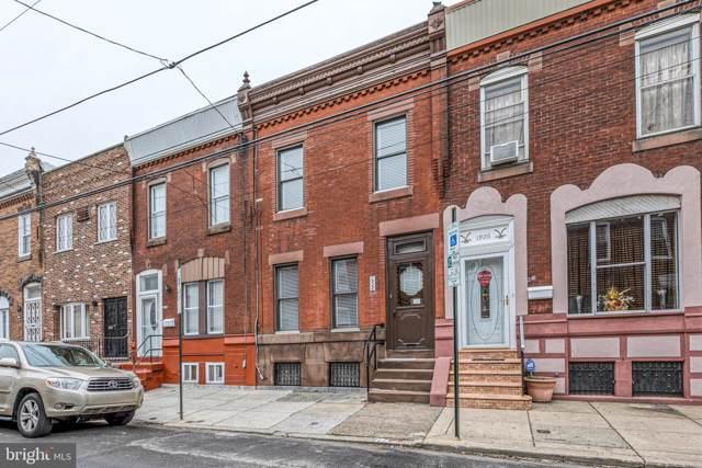 1928 S 16TH Street, PHILADELPHIA, PA 19145 (#PAPH863538) :: REMAX Horizons
