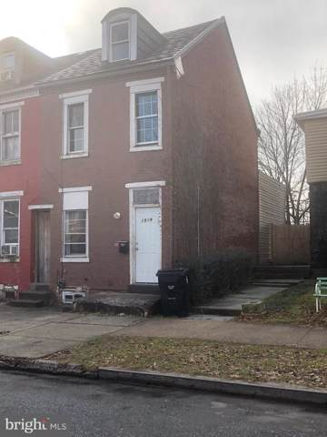 1519 Vernon Street, HARRISBURG, PA 17104 (#PADA118352) :: The Team Sordelet Realty Group