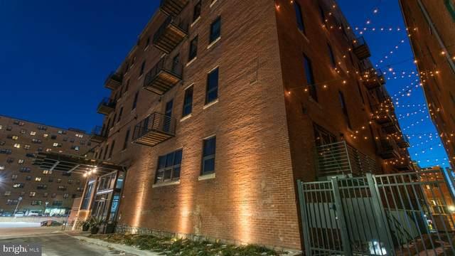 41 W Lemon Street #603, LANCASTER, PA 17603 (#PALA157404) :: The Joy Daniels Real Estate Group