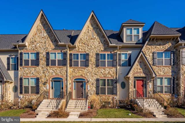 3035 Jacobs Garden Lane, FREDERICK, MD 21701 (#MDFR258604) :: RE/MAX Plus