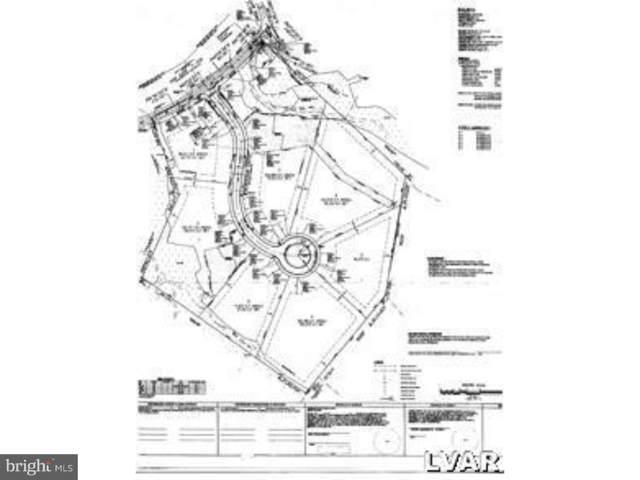 233 European Drive, FLEETWOOD, PA 19522 (#PABK352984) :: Iron Valley Real Estate