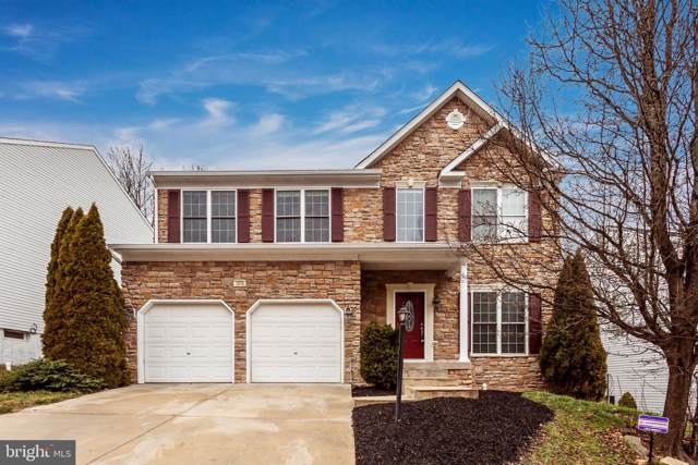 1315 Hidden Brook Court, ABINGDON, MD 21009 (#MDHR242534) :: Bob Lucido Team of Keller Williams Integrity