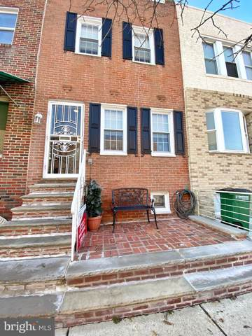 2814 S 12TH Street, PHILADELPHIA, PA 19148 (#PAPH863560) :: ExecuHome Realty