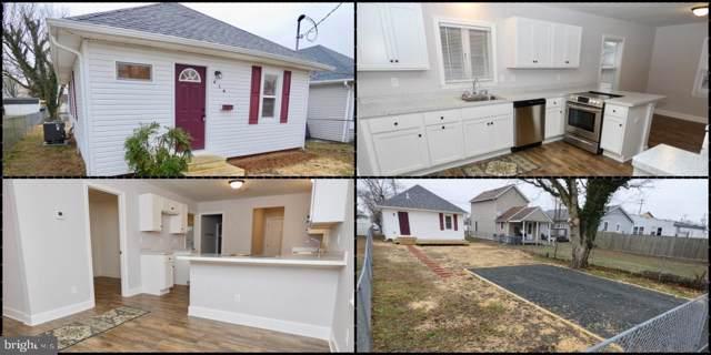 610 Lincoln Street, DENTON, MD 21629 (#MDCM123534) :: Jim Bass Group of Real Estate Teams, LLC