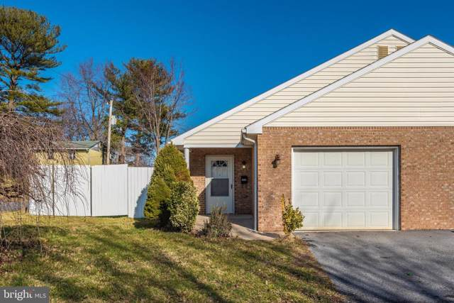 1034 Lanvale Street, HAGERSTOWN, MD 21740 (#MDWA170020) :: The Miller Team