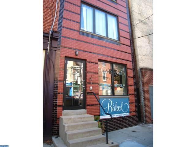 815 S 4TH Street, PHILADELPHIA, PA 19147 (#PAPH863582) :: Dougherty Group