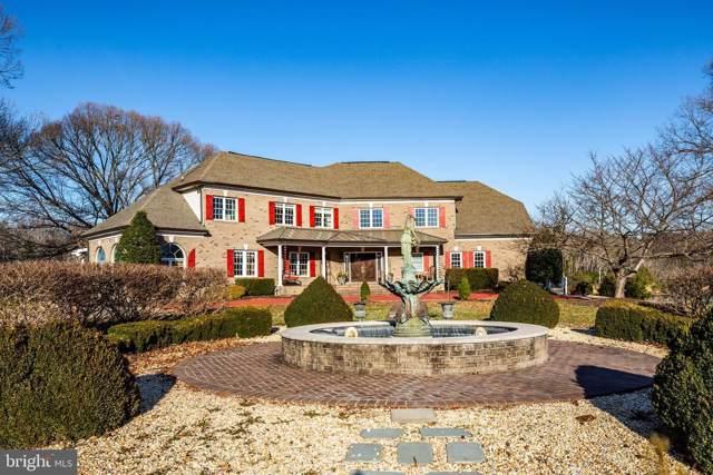 16085 Little Ferry Road, KING GEORGE, VA 22485 (#VAKG118882) :: Great Falls Great Homes