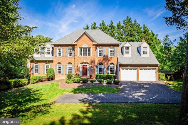 8308 Armetale Lane, FAIRFAX STATION, VA 22039 (#VAFX1106414) :: The Licata Group/Keller Williams Realty