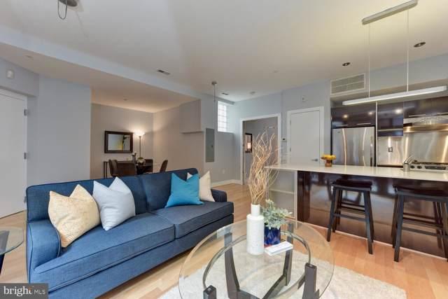 2426 Ontario Road NW #102, WASHINGTON, DC 20009 (#DCDC455112) :: Viva the Life Properties