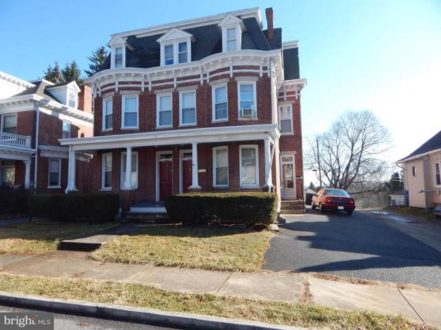 508-510 Summit Avenue, HAGERSTOWN, MD 21740 (#MDWA170024) :: AJ Team Realty
