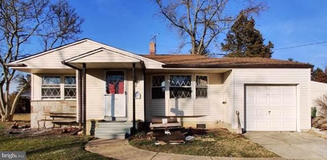 105 Cranford Road, CHERRY HILL, NJ 08003 (#NJCD384762) :: Larson Fine Properties