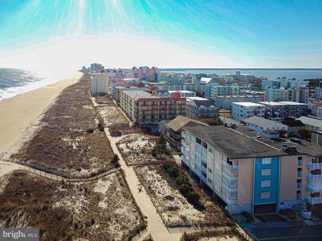 1 66TH Street #101, OCEAN CITY, MD 21842 (#MDWO111382) :: Atlantic Shores Realty