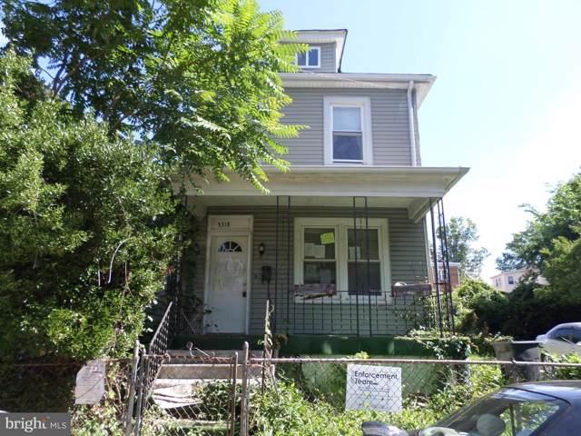 5318 Gay Street NE, WASHINGTON, DC 20019 (#DCDC455132) :: Seleme Homes