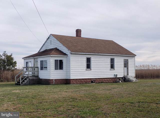 23815 Deal Island Road, DEAL ISLAND, MD 21821 (#MDSO103062) :: Viva the Life Properties