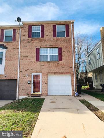 208 8TH Avenue, WILMINGTON, DE 19805 (#DENC493336) :: REMAX Horizons