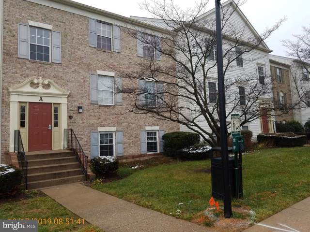 1405 Key Parkway #101, FREDERICK, MD 21702 (#MDFR258612) :: Ultimate Selling Team