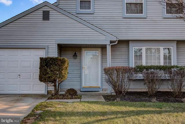 105 Heidi Lane, SWEDESBORO, NJ 08085 (#NJGL253168) :: Viva the Life Properties