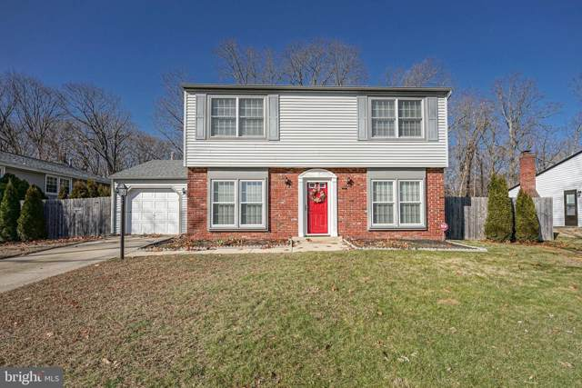 18 Roosevelt Drive, LAUREL SPRINGS, NJ 08021 (#NJCD384768) :: Certificate Homes