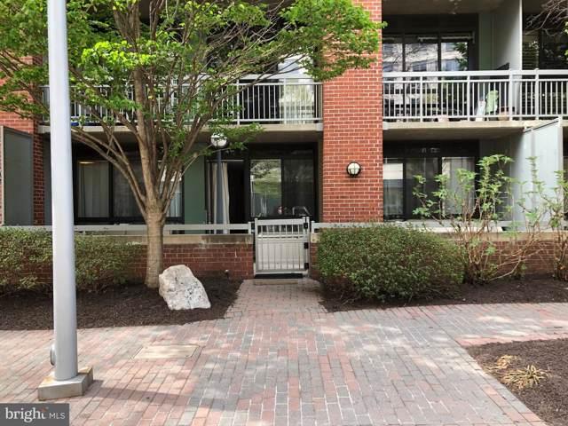 1200 N Hartford Street #108, ARLINGTON, VA 22201 (#VAAR158286) :: Pearson Smith Realty