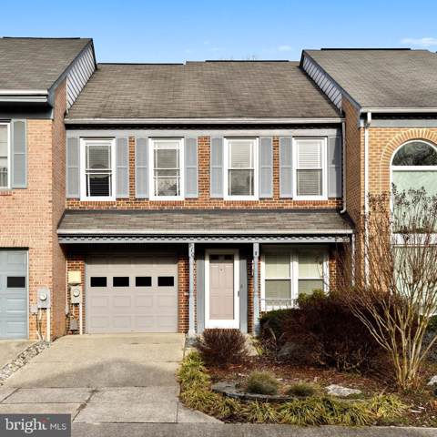 910 Sextant Way, ANNAPOLIS, MD 21401 (#MDAA422846) :: Viva the Life Properties