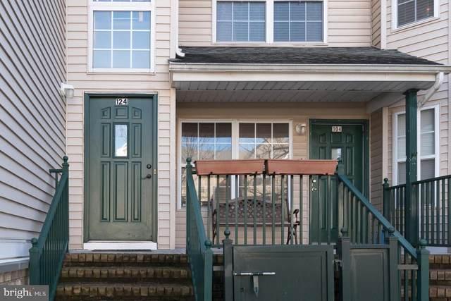 124 Tomahawk Court, BELLE MEAD, NJ 08502 (#NJSO112656) :: Tessier Real Estate