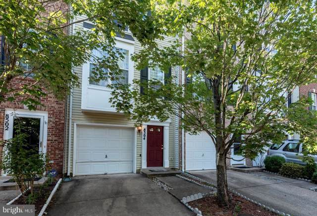 8504 Towne Manor Court, ALEXANDRIA, VA 22309 (#VAFX1106422) :: SURE Sales Group