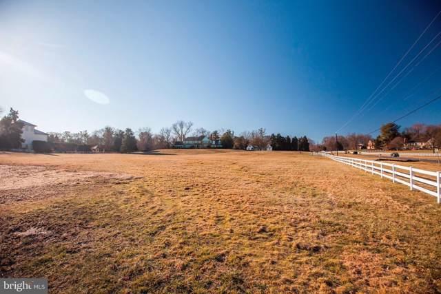9035 Congressional Parkway, POTOMAC, MD 20854 (#MDMC692430) :: Viva the Life Properties