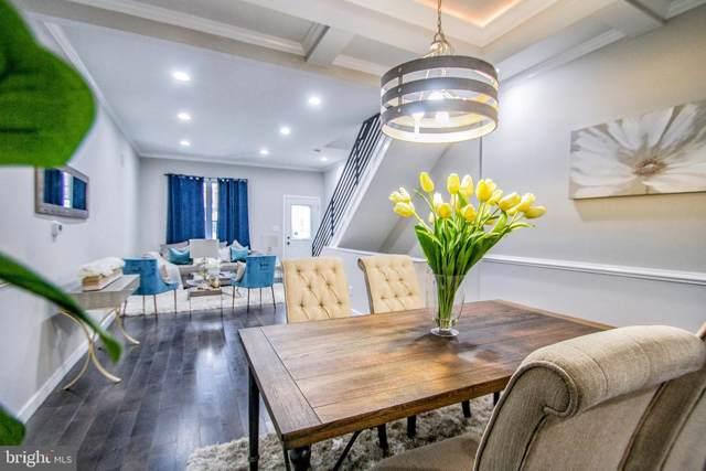 745 S 51ST Street, PHILADELPHIA, PA 19143 (#PAPH863614) :: John Smith Real Estate Group