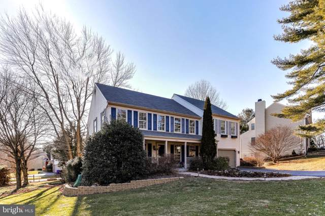 2301 Old Maple Court, ELLICOTT CITY, MD 21042 (#MDHW274328) :: Corner House Realty