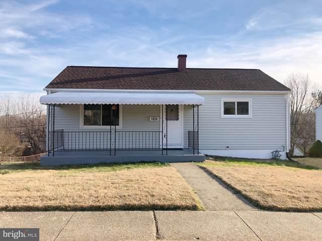 1028 Ward Street, LAUREL, MD 20707 (#MDPG556228) :: Pearson Smith Realty